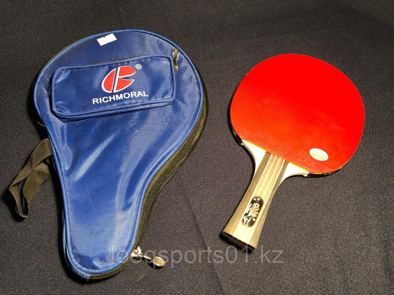 Ракетки для настольного тенниса Richmoral