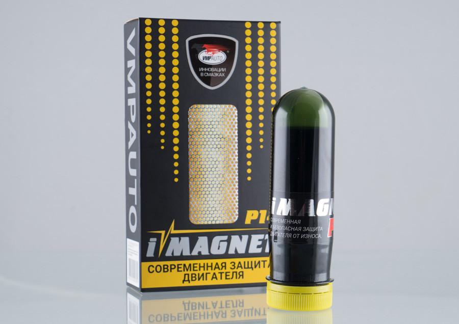 Добавка в масло для защиты двигателя iMagnet P14, 85 г.