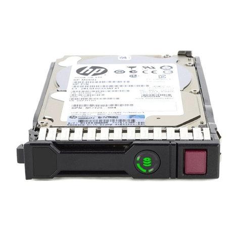 Жесткий диск-300GB-SAS-15К 2,5 ННD, артикул 652625-002, 652611-В21, фото 2