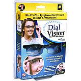 Очки с регулировкой линз Dial Vision, фото 4