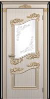 Межкомнатная дверь Премьер белая эмаль(нестандарт h2200) пвх
