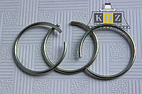 Стопорное колесо штифт поворота 001210106 на автогрейдер XCMG GR215, GR180