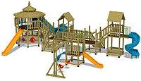 Детский игровой комплекс ДПК-005