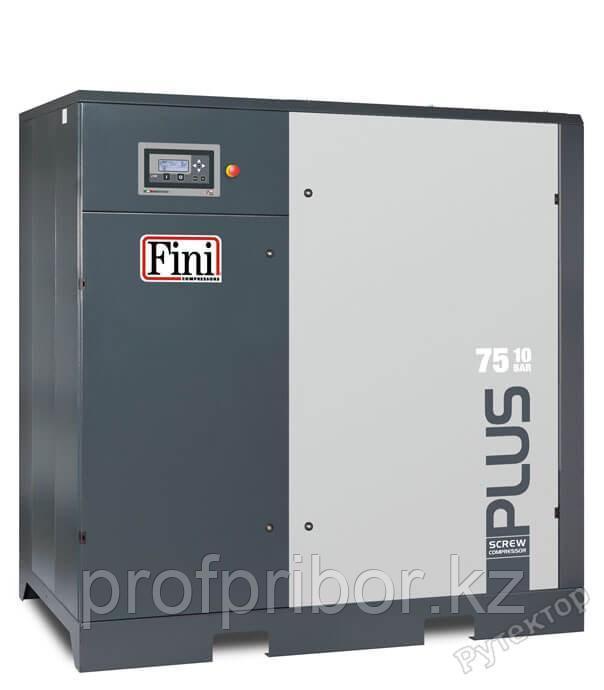 Винтовой компрессор без ресивера PLUS 75-08 VS