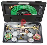Сварочный набор и креление для резки / Cutting and Bracing/Welding Set