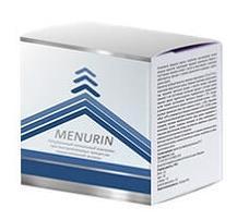 Menurin (Мэнурин) – саше от простатита