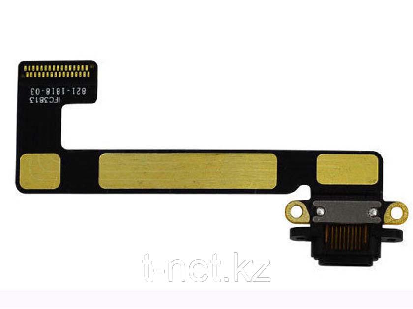 Шлейф Apple iPad Mini 2 , с коннектором заряда - фото 2