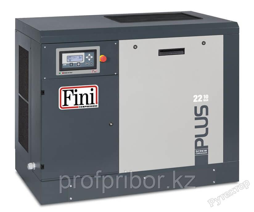 Винтовой компрессор без ресивера PLUS 22-08 VS