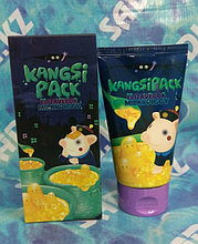 Elizavecca Milky Piggy Kangsipack -  Маска с порошком золота