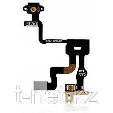 Шлейф Apple iPhone 4S датчик приближения и кнопки вкл/выкл