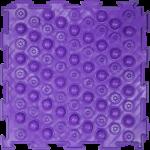 Модульный массажный коврик ОРТО «Камни», жёсткие, фото 3