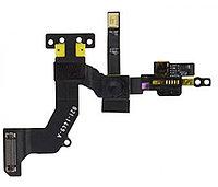 Шлейф iPHONE 5G, на датчик приближения и малую камеру с микрофоном , фото 1