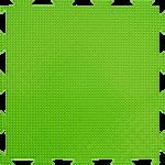 Модульный массажный коврик ОРТО «Трава», жёсткая, фото 2