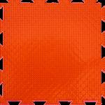 Модульный массажный коврик ОРТО «Трава», жёсткая, фото 3