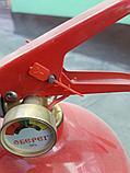 Пломба для огнетушителей, фото 2