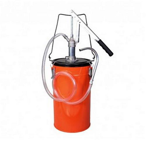 Ручной маслонагнетатель с емкостью OLP/12. Арт. GR44180
