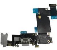 Шлейф Apple iPhone 6s Plus, на зарядку и разъем аудио