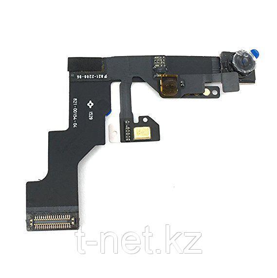 Шлейф Apple iPhone 6S Plus, датчик приближения, микрофон и камера