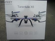 Квадрокоптер Tarantula X6