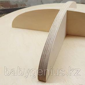 Балансировочная доска - лабиринт №7, фото 2