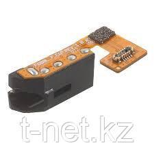 Шлейф LG K10 K410/K430DS, разъем с наушником