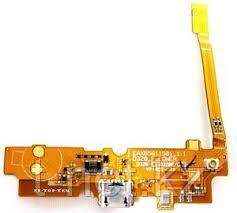 Шлейф LG L70 d325 , на зарядку