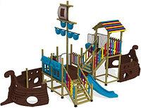 Детский игровой комплекс ДПК-014
