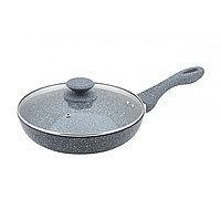 88156 granchio Cковорода с крышкой d= 24 см