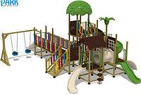Детский игровой комплекс ДПК-020
