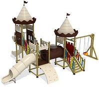 Детский игровой комплекс ДПК-021