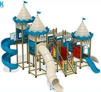 Детский игровой комплекс ДПК-022