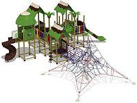 Детский игровой комплекс ДПК-023