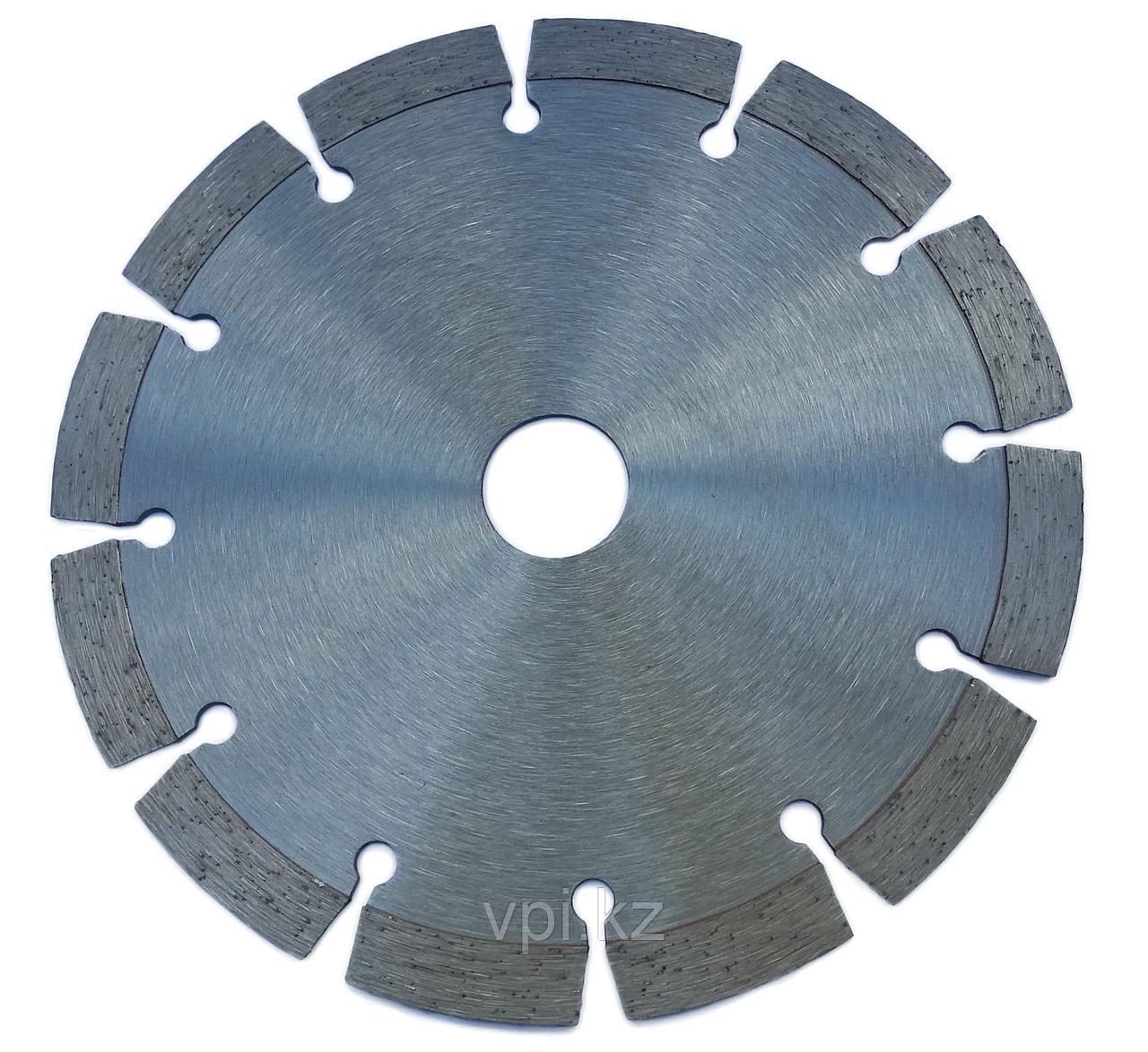 Круг алмазный отрезной,  сухой рез  180*22.2 EPA