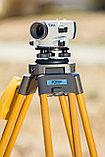 Оптический нивелир Sokkia B40A-35, фото 4