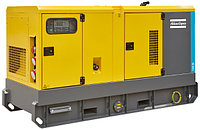 Дизельные электростанции серии QAS