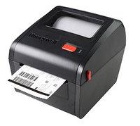 Настольный принтер этикеток Honeywell PC42d
