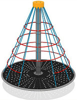 Фигура для лазания ВК-006