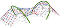Фигура для лазания ВК-010