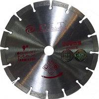 Круг алмазный отрезной, мокрый рез  350*50 P.I.T