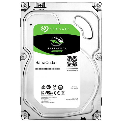 Жесткий диск HDD 3Tb Seagate Barracuda ST3000DM008