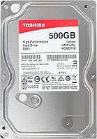Жесткий диск TOSHIBA HDWD105UZSVA P300 High-Performance 500ГБ