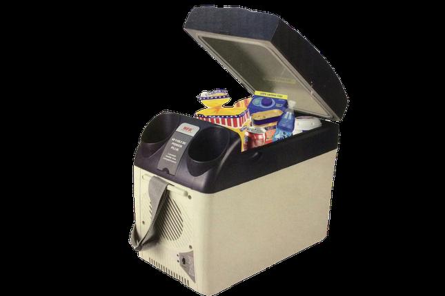 Термоэлектрический автомобильный холодильник, фото 2