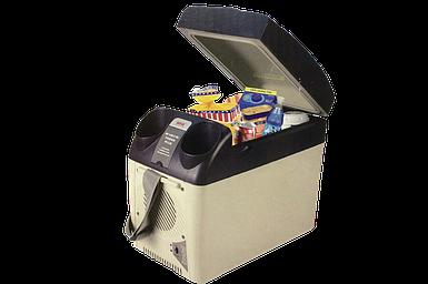 Термоэлектрический автомобильный холодильник