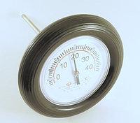 Термометр для бассейна круглый Delphin