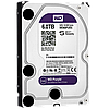 Жесткий диск WD Purple 6 Тб WD60PURX, фото 4