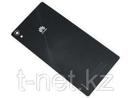Задняя Крышка Huawei P7, цвет черный