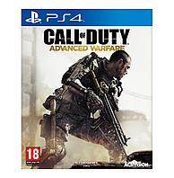Call Of Duty Advanced Warfare игра на PS4, фото 1