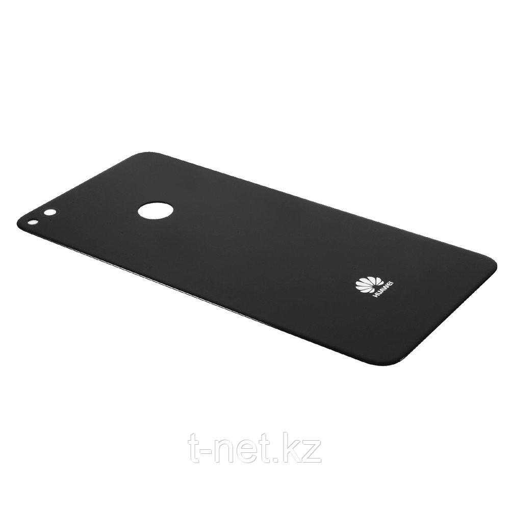 Задняя Крышка Huawei P8 lite 2017 PRA-L21, цвет черный