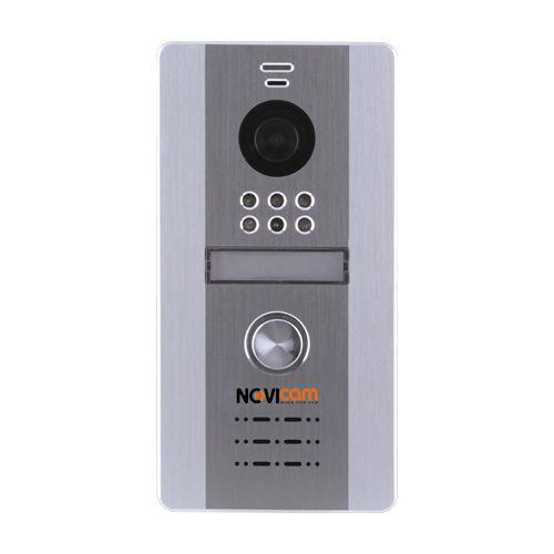 AD94 Цветная вызывная панель видео домофона 900 ТВЛ с ИК подсветкой