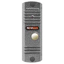 LEGEND SILVER - Панель вызова видеодомофона, 540ТВЛ (цвет - серебристый).